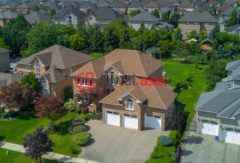 加拿大安大略省旺市的房产,28 Thomson Creek Blvd,编号34504176