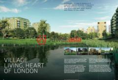 英国英格兰伦敦的房产,奇德布鲁克庄园,伦敦东南三区,格林威治,编号28692000