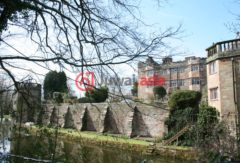 英国英格兰Caverswall的房产,caverswall lane,编号35174469