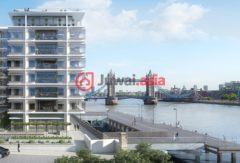 英国英格兰伦敦的房产,水域公馆,1 Water Lane, London, GREATER LONDON, EC3R 6EA,编号33998143