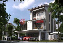马来西亚吉隆坡的房产,saicheng,编号38559742