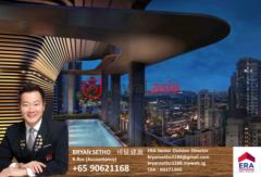 新加坡中星加坡新加坡的房产,18 Leonie Hill Road,编号37820150