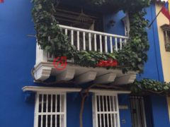 居外网在售哥伦比亚3卧4卫的房产总占地180平方米USD 800,000