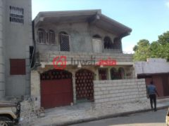 海地5卧3卫的房产