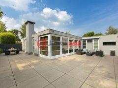 居外网在售荷兰阿布考德4卧的房产总占地518平方米EUR 1,250,000