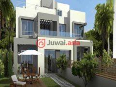 居外网在售埃及3卧4卫的房产总占地425平方米USD 501,733