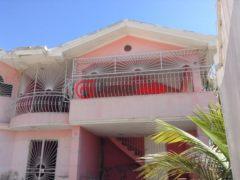 海地6卧3卫的房产