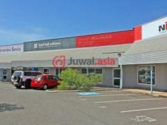 澳洲达尔文总占地146平方米的商业地产