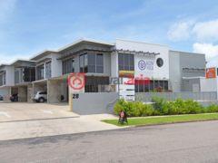 澳洲达尔文总占地244平方米的商业地产
