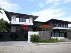 居外网在售菲律宾5卧5卫的房产总占地1300平方米PHP 160,000,000