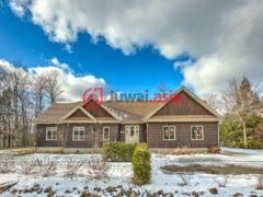 居外网在售加拿大Gore3卧3卫的房产总占地6475平方米CAD 548,000