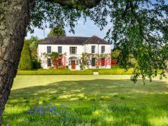 爱尔兰7卧5卫的房产