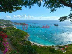 居外网在售圣巴泰勒米岛5卧5卫的房产总占地12760平方米EUR 15,000,000