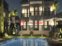 居外网在售埃及5卧5卫的房产总占地589平方米USD 981,336