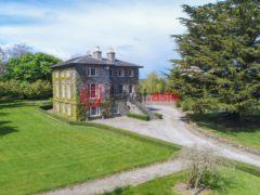 爱尔兰Durrow5卧2卫的房产