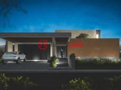 居外网在售墨西哥4卧4卫的房产总占地860平方米MXN 10,000,000
