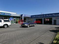新西兰陶波总占地1011平方米的商业地产