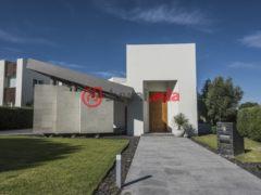 居外网在售墨西哥3卧3卫的房产总占地1268平方米MXN 18,000,000