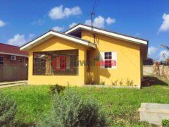 居外网在售牙买加奧喬里奧斯3卧2卫的房产总占地418平方米JMD 90,000 / 月
