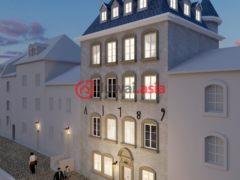 卢森堡1卧1卫的房产