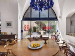 居外网在售以色列3卧2卫的房产总占地215平方米