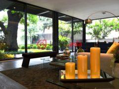 居外网在售墨西哥3卧3卫的房产总占地207平方米MXN 19,640,538