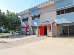 澳洲达尔文总占地33平方米的商业地产