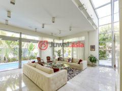 居外网在售以色列5卧5卫的房产总占地512平方米ILS 18,200,000