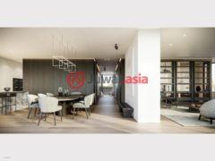居外网在售澳大利亚1卧1卫的新建房产