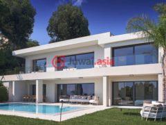 居外网在售法国戛纳12卧的房产EUR 14,840,000