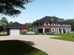 居外网在售美国East Hampton7卧8卫的房产USD 11,995,000
