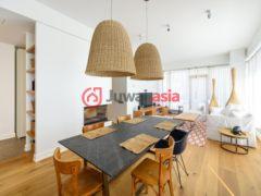 居外网在售拉脱维亚Jūrmala2卧2卫的房产EUR 635,000