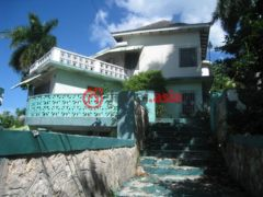 居外网在售牙买加蒙特哥贝5卧5卫的房产总占地2496平方米USD 310,000