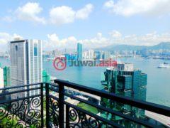 香港3卧2卫的房产