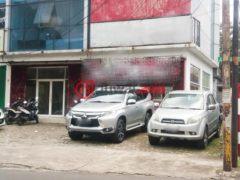 印尼的商业地产