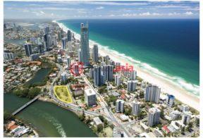澳洲房产房价_昆士兰房产房价_黄金海岸房产房价_居外网在售澳洲黄金海岸新开发的房产总占地5028平方米AUD 19,000,000
