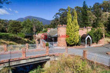 澳洲房产房价_塔斯马尼亚房产房价_霍巴特房产房价_居外网在售澳洲霍巴特3卧1卫的房产总占地2773平方米
