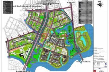居外网在售越南3卧3卫新房的房产总占地3560000平方米USD 67,000