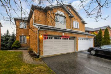 居外网在售加拿大4卧4卫曾经整修过的房产总占地198平方米CAD 958,888