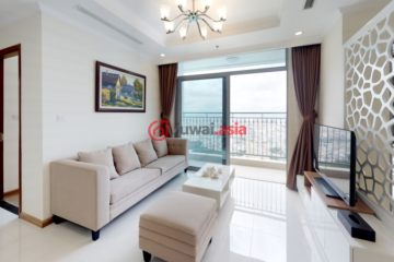 居外网在售越南3卧3卫新房的房产总占地440000平方米USD 1,300 / 月