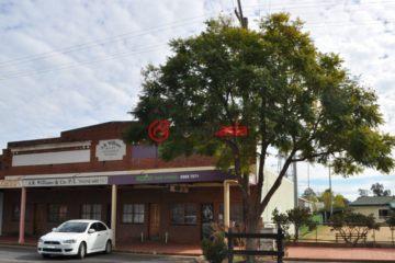 居外网在售澳大利亚特兰吉AUD 585,000总占地1011平方米的商业地产