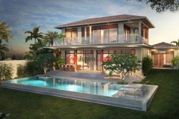 居外网在售越南3卧3卫原装保留的房产总占地1023平方米USD 769,628