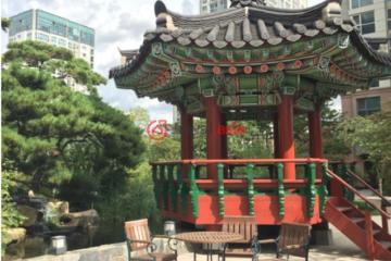 韩国仁川4卧2卫原装保留的房产