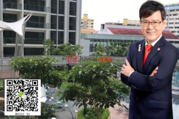 东北地区房产房价_新加坡房产房价_居外网在售新加坡1卧1卫新开发的房产总占地40平方米SGD 740,000