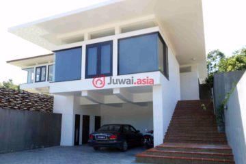 居外网在售马来西亚科达旺4卧4卫的房产总占地1038平方米MYR 7,990,000