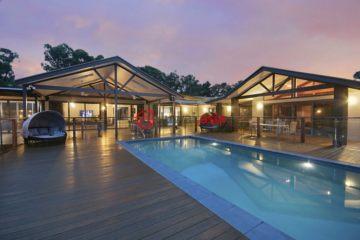 澳洲房产房价_新南威尔士州房产房价_伦诺克斯黑德房产房价_居外网在售澳洲伦诺克斯黑德6卧5卫的房产总占地53095平方米AUD 4,800,000