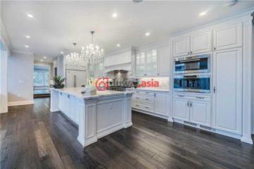 加拿大King City5卧7卫新房的房产