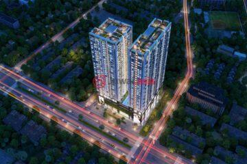 居外网在售越南2卧2卫新开发的房产总占地80平方米USD 80,000