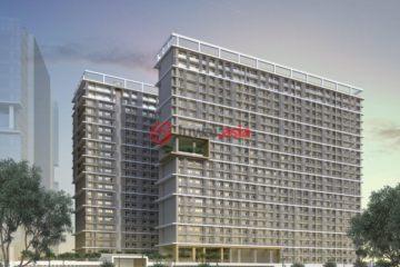 居外网在售菲律宾5卧5卫新房的房产总占地24435平方米PHP 85,356,000