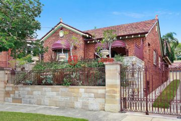 居外网在售澳大利亚4卧3卫特别设计建筑的房产总占地569平方米